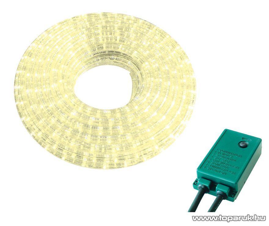 HOME RP 201/8 Kültéri programozható világító cső, 20 m, átlátszó - készlethiány