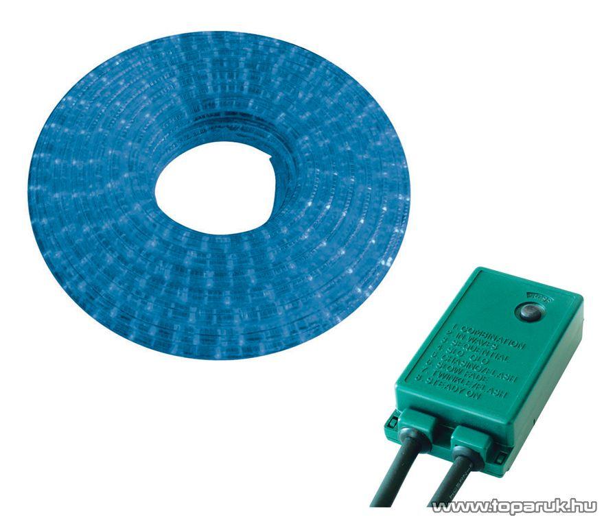 HOME RP 204/8 Kültéri programozható világító cső, 20 m, kék - megszűnt termék: 2014. november