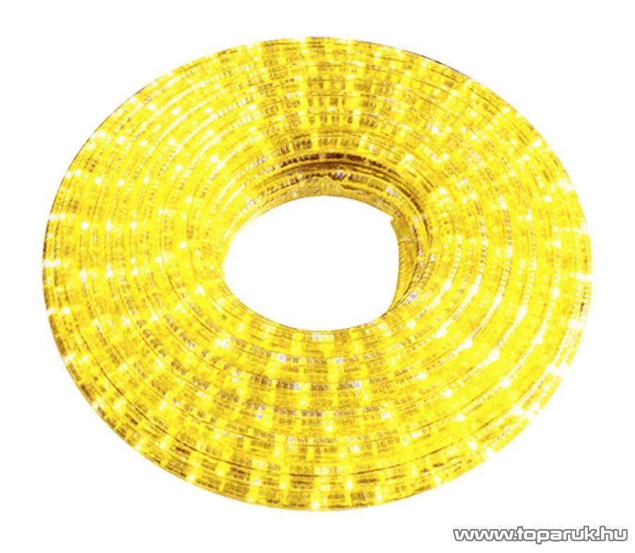 HOME RP 102 Kültéri világító cső, 10 m, sárga - készlethiány
