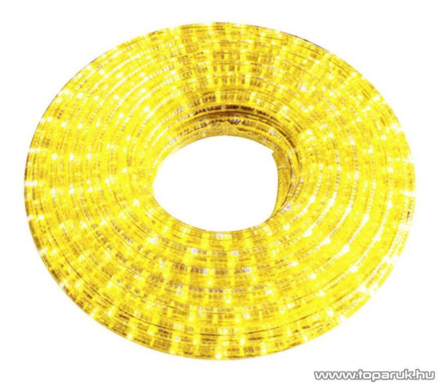 HOME RP 202 Kültéri világító cső, 20 m, sárga - megszűnt termék: 2015. október