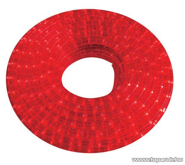 HOME RP 203 Kültéri világító cső, 20 m, piros - készlethiány