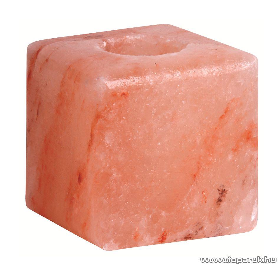 HOME SKM 13 Sókristálymécses, 1-1,5 kg, kocka forma