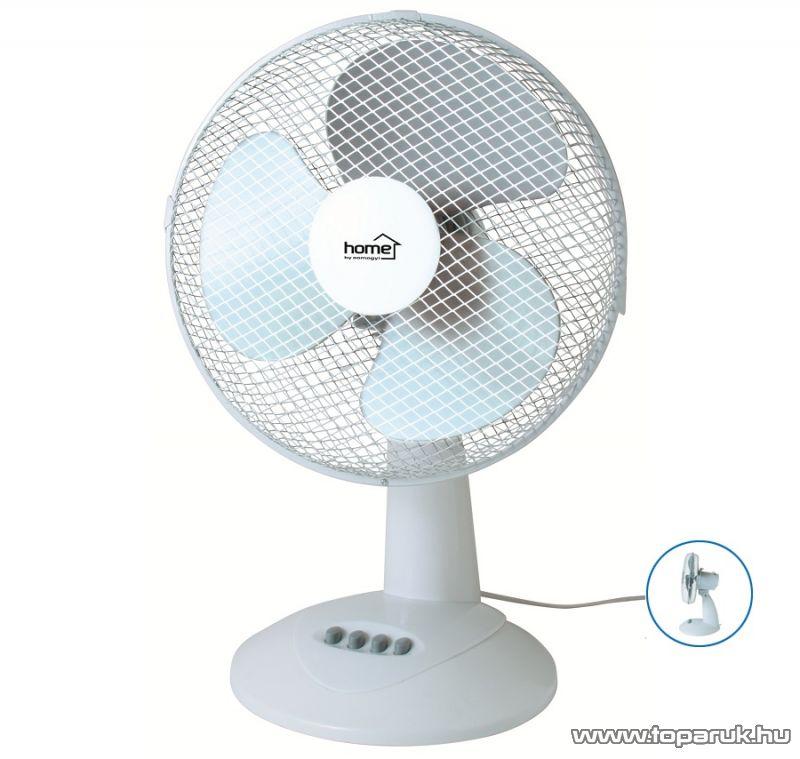 HOME TF 30 Asztali ventilátor, 30 cm