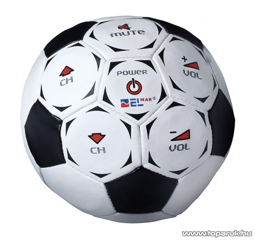 HOME URC BALL Univerzális focilabda távirányító, foci design