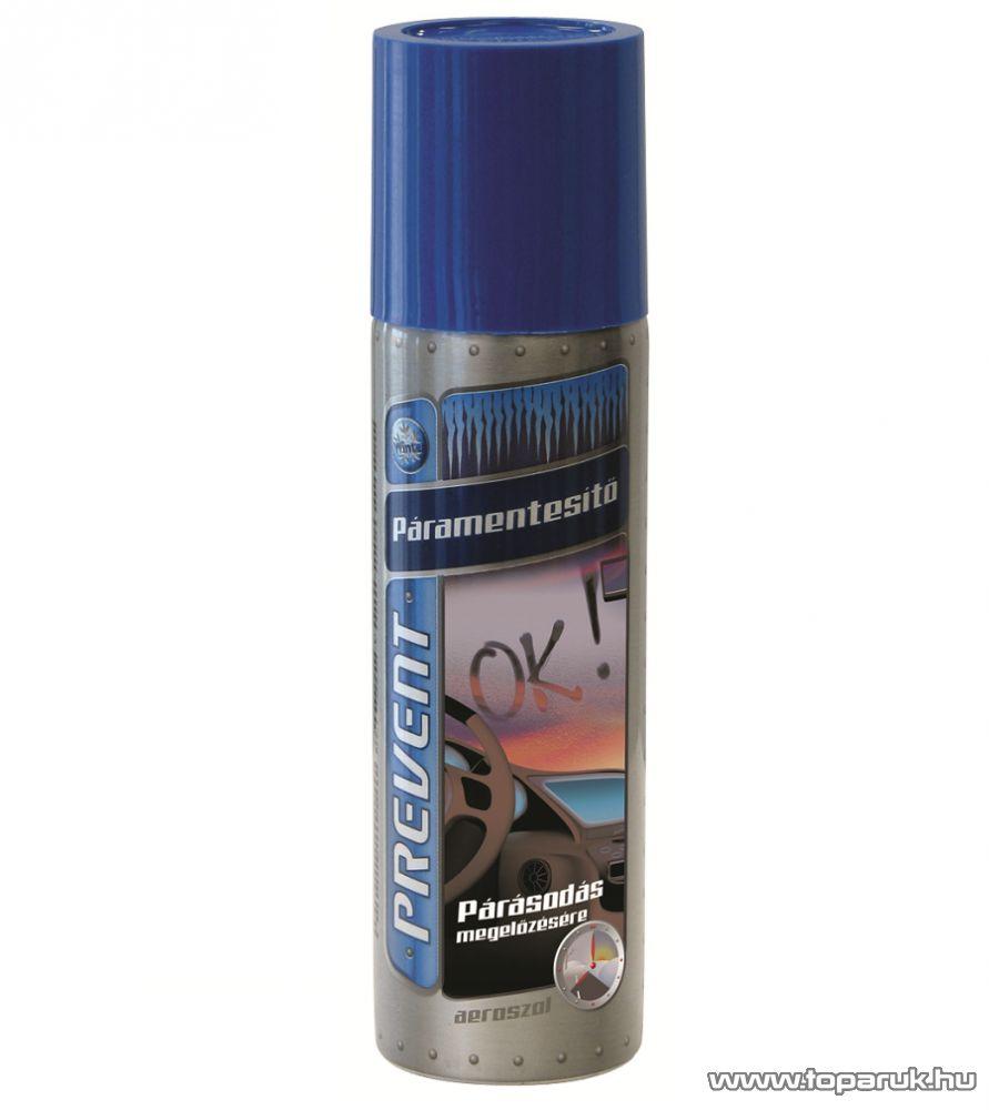 PREVENT TE00809 páramentesítő aeroszol, 200 ml