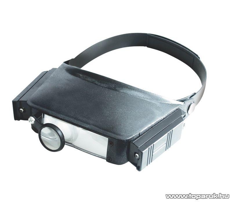 Pro's Kit 8PK-MA003 Homlokpántos nagyító világítással