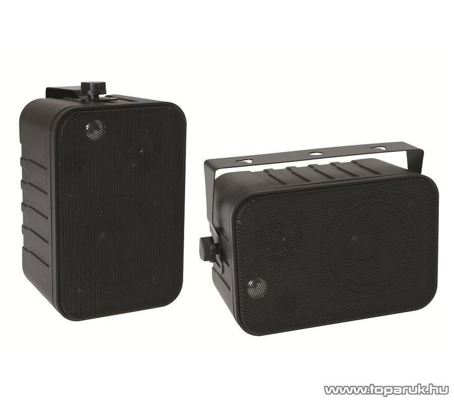 SAL BKB 10050 Bass-reflex hangdobozpár, 120W-os