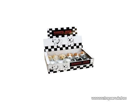 SAL SA-AF 5950/SET Bólogató kutya kínáló tálcával - készlethiány