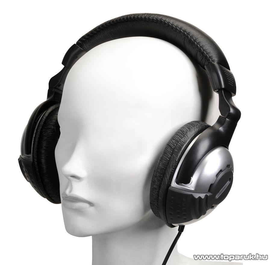 SAL HPH 10 Sztereo fejhallgató - megszűnt termék: 2016. március