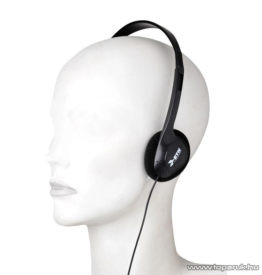 SAL HPH 1 Sztereo fejhallgató