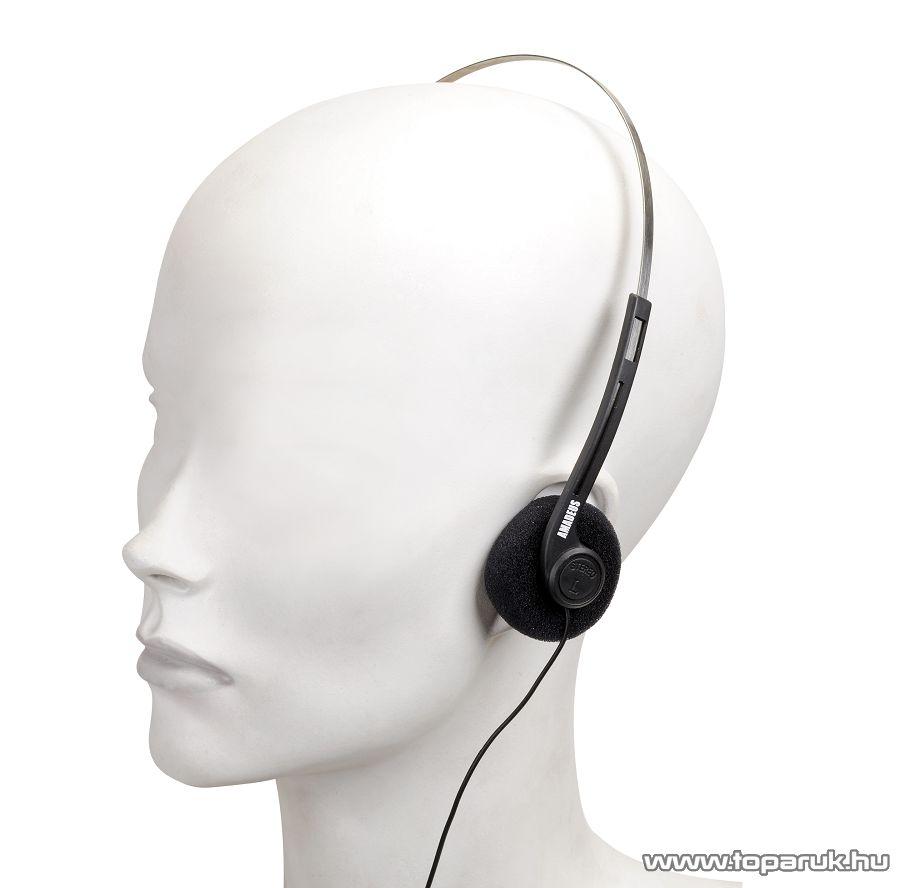 SAL HPH 2 Sztereo fejhallgató
