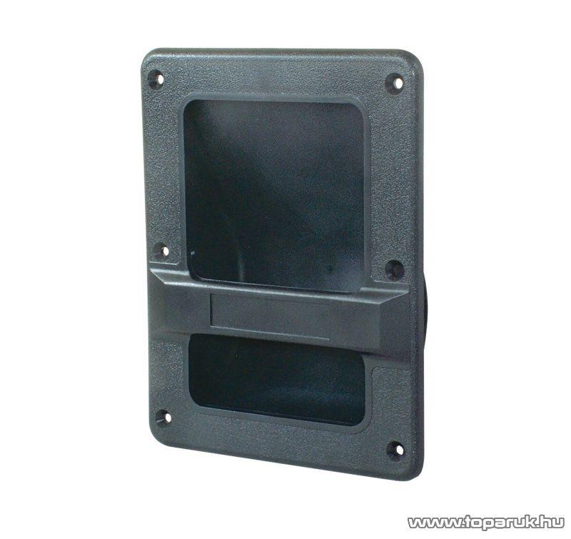 SAL HT 202 Beépíthető hangfal fogantyú / hordfül, 210 x 165 x 60 mm