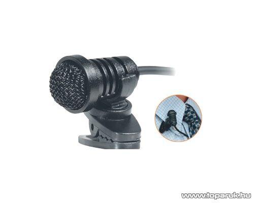 SAL MVN 101T Vezeték nélküli mikrofon, csíptetős - megszűnt termék: 2015. május