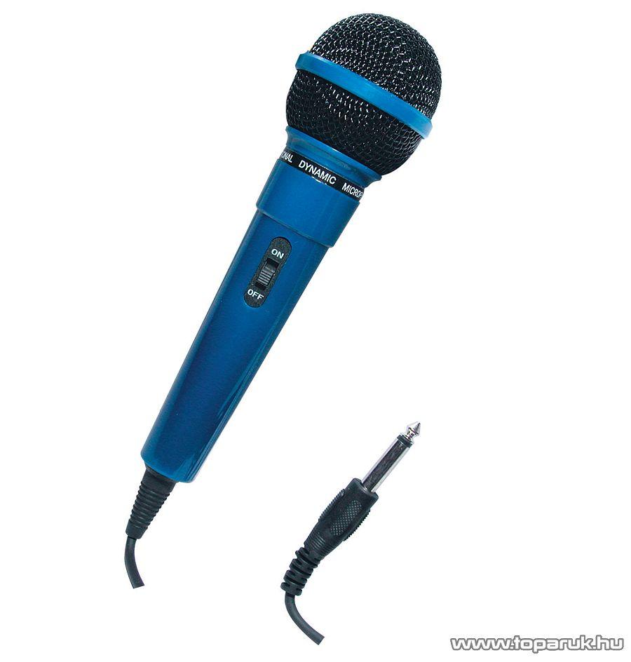 SAL M 4 Dinamikus vezetékes mikrofon, 100-12.500 Hz