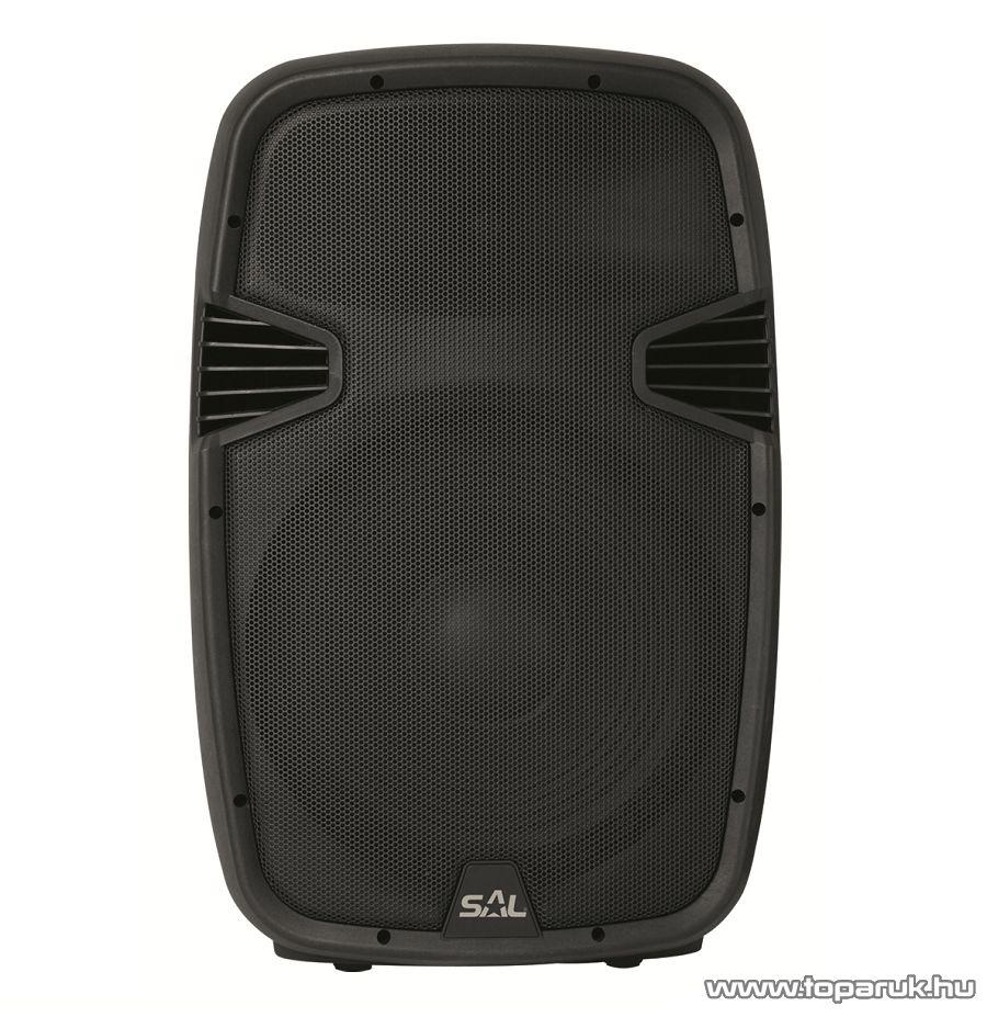 SAL PAX 30PRO Passzív zenekari hangdoboz, 300 mm