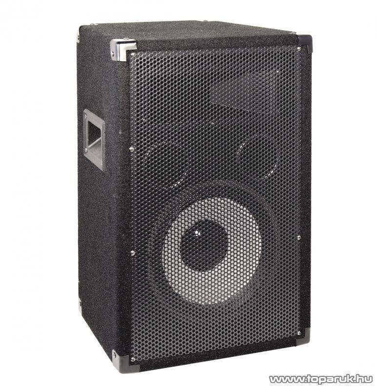 SAL PA 1020CP Passzív zenekari hangdoboz, 8 Ohm, 300 / 150 W-os - megszűnt termék: 2015. április