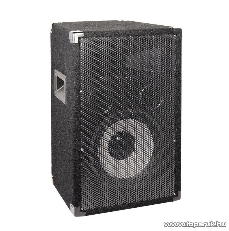 SAL PA 1220CP Passzív zenekari hangdoboz, 8 Ohm, 350/200 W-os - megszűnt termék: 2015. január