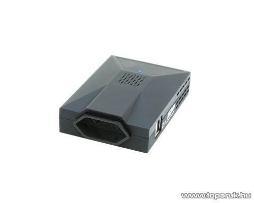 SAL SAI 300W Feszültség átalakító, inverter, 300 W