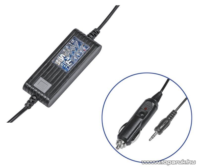 SAL SA 011 Vezeték nélküli, hordozható FM audió modulátor - kifutott termék: 2013. augusztus