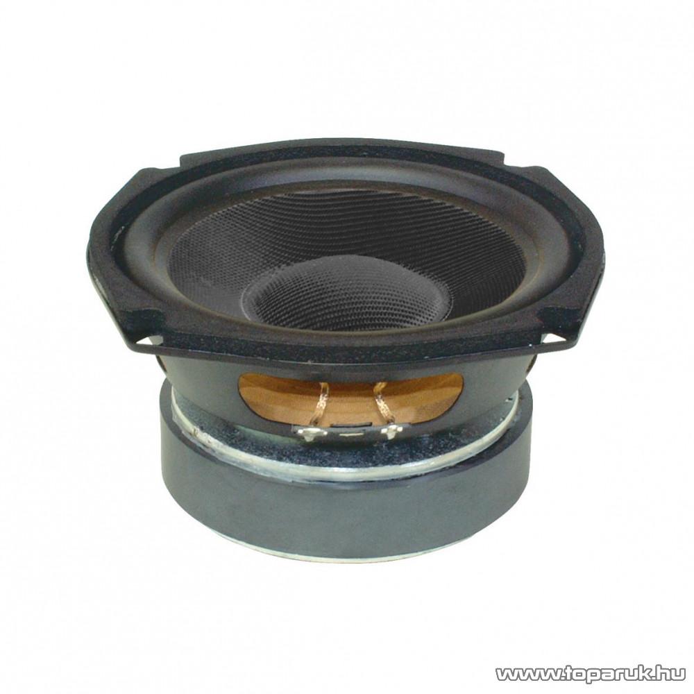 SAL SBX 1320/BK Mélyközépsugárzó, 130mm, 8 Ohm, kevlar, 60 / 40 W