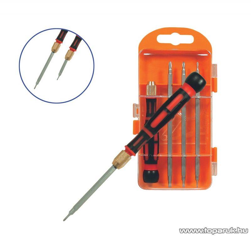 SMA CS 6148 Műszerész csavarhúzókészlet