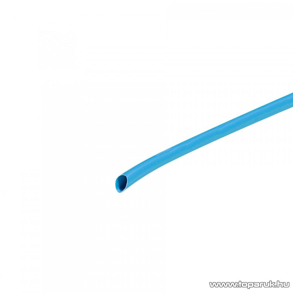 SMA DRS 6-3/BL Zsugorcső 6mm - 3mm, kék