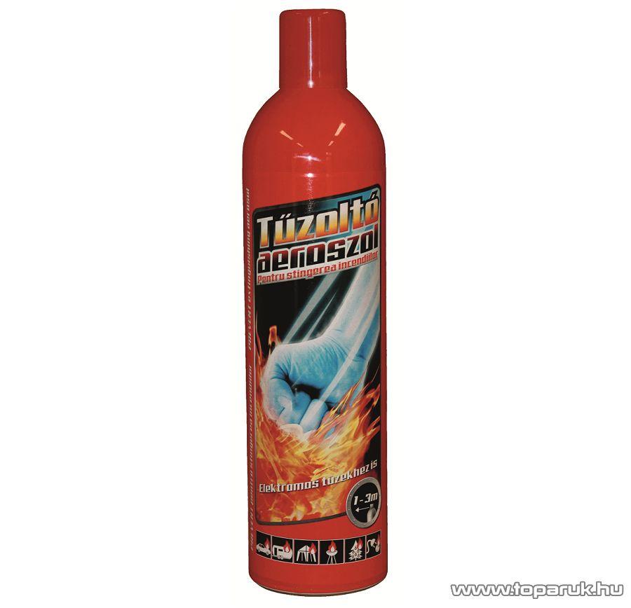 SMA MK 1843 Tűzoltó aeroszol, 600 ml