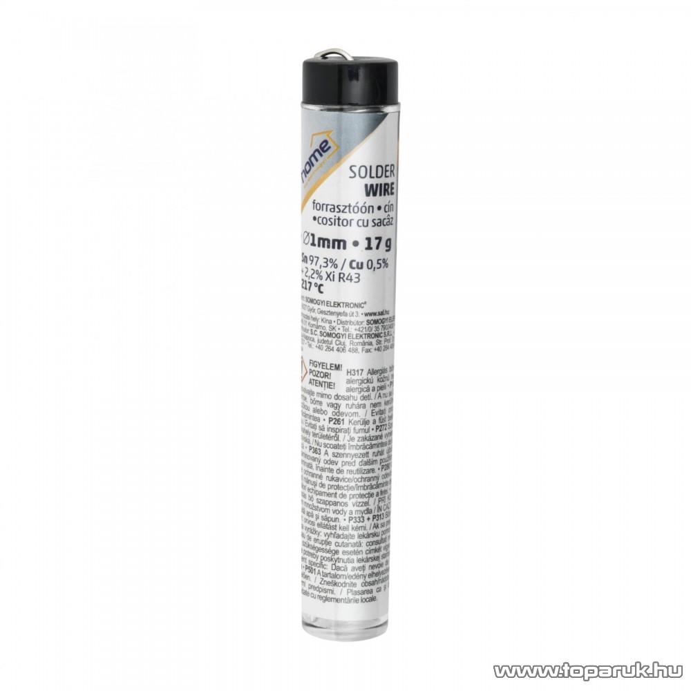 SMA SWCU 1/17 Forrasztó ón toll, 1 mm