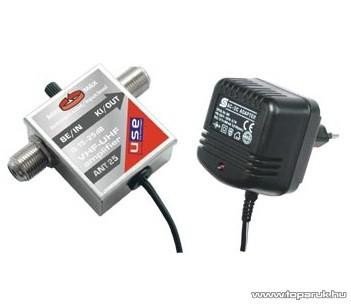 USE ANT 25 TV, rádió antennaerősítő