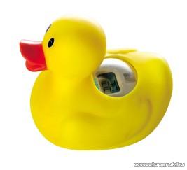 medifit MD-613 Digitális vízhőmérő, kacsa - megszűnt termék: 2015. november
