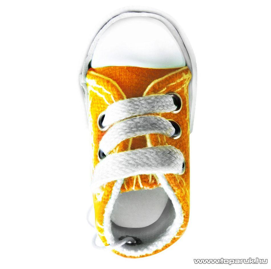 AREON FW03 FRESH WAVE autó illatosító, Vanillia (FH 006)