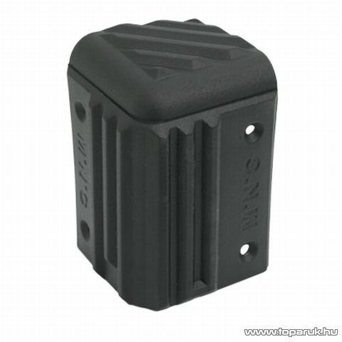 MNC Sarokvédő, hangfalsarok, 46 x 46 x 78 mm, műanyag, 8 db / csomag (39304) - készlethiány