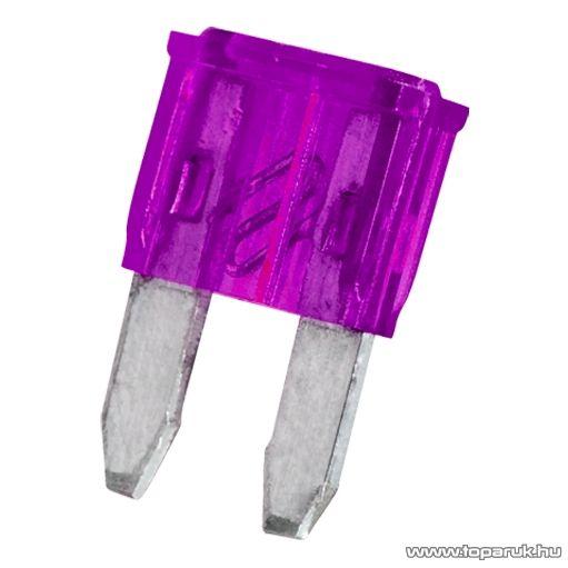 neXus Mini késes biztosíték, 11x8,6 mm, 35A, 25 db / csomag (05369)