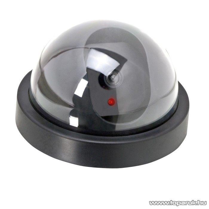 neXus Biztonsági álkamera 2 x AA (55304)