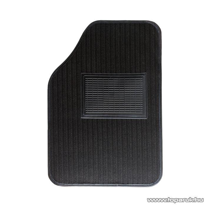 Autós textilszőnyeg garnitúra, univerzális, 660 x 500 + 340 x 500 mm (55882)