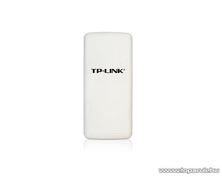 TP-LINK TL-WA5210G 54 Mbps Wireless Kültéri Access Point High Power Outdoor - megszűnt termék: 2017. augusztus