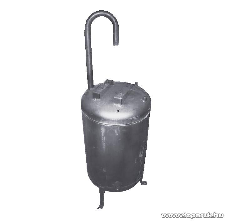 80 literes álló hidrofor tartály Elpumps JPV és CP típusú szivattyúkhoz, kék