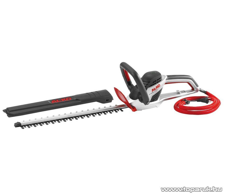 AL-KO HT 600 Flexible Cut Elektromos sövényvágó, 600W (60 cm vágóhosszúság)