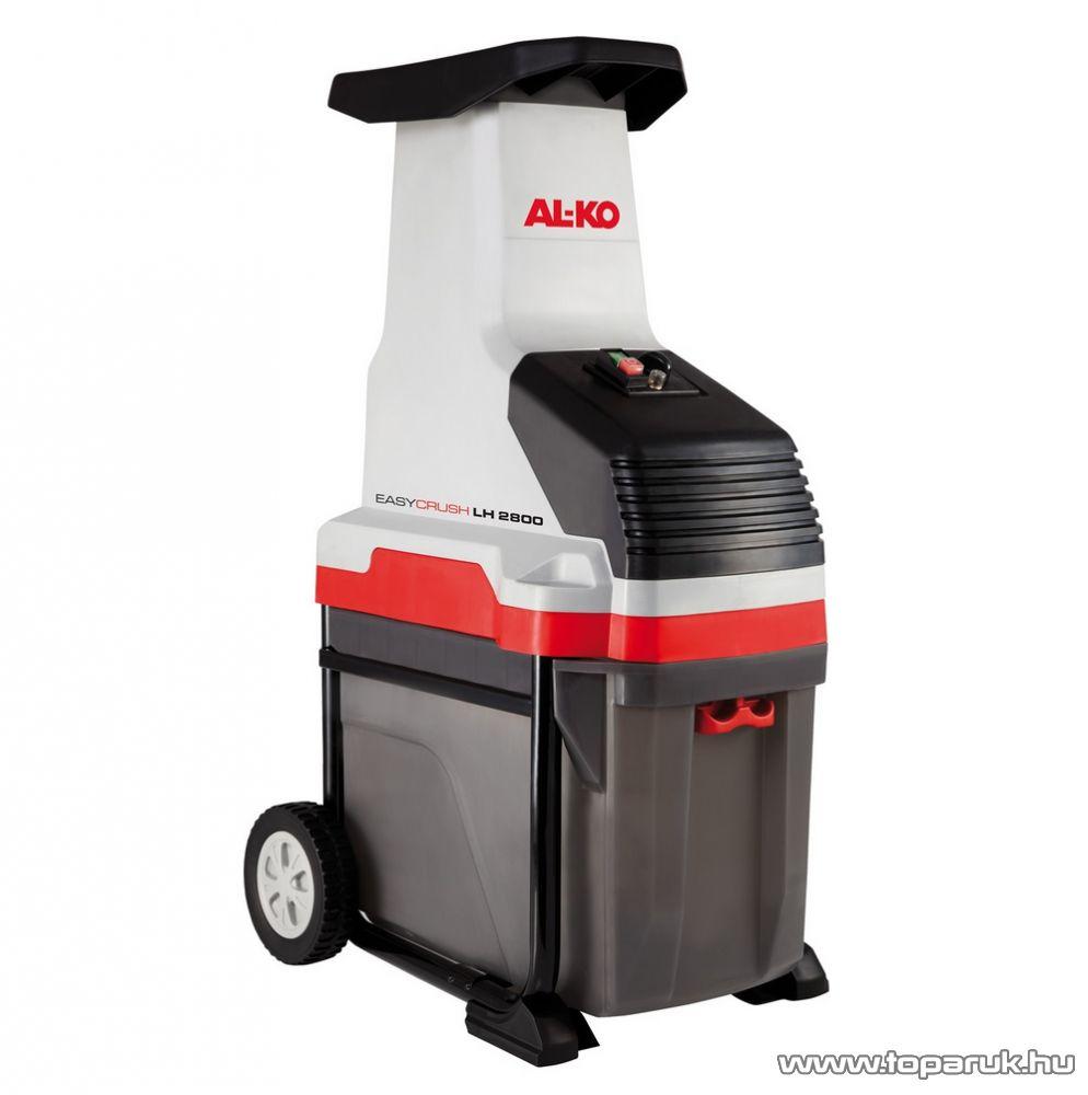 AL-KO Easy Crush LH 2800 komposztaprító (ágaprító), 2800W