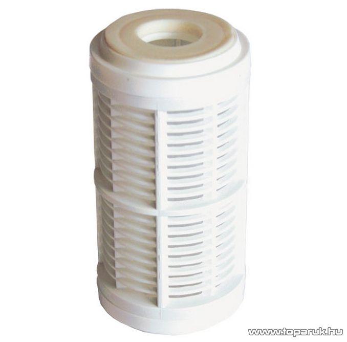 """AL-KO 110166 tartozék műanyag mosható előszűrő betét, AL-KO 100/1""""-os kerti szivattyú előszűrőhöz"""