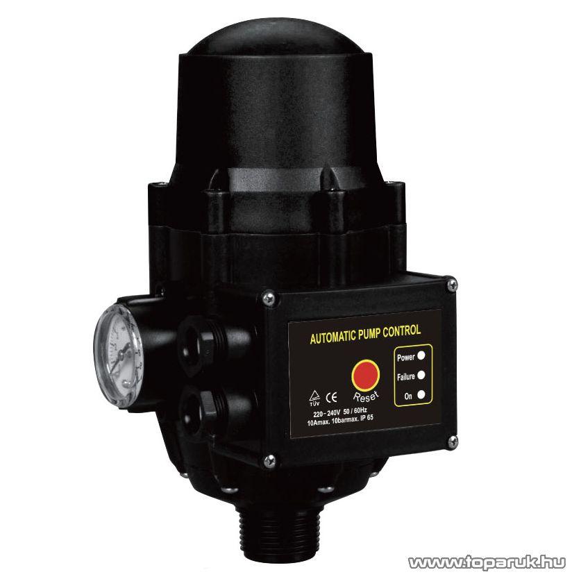 Elpumps DSK-10 Nyomáskapcsoló, hidrokontroll (szárazonfutás védelem)