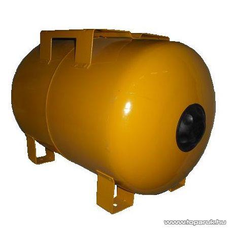 Elpumps Házi vízmű tartály gumibelsővel együtt, 24 liter (Elpumps vízellátókhoz és szivattyúkhoz)