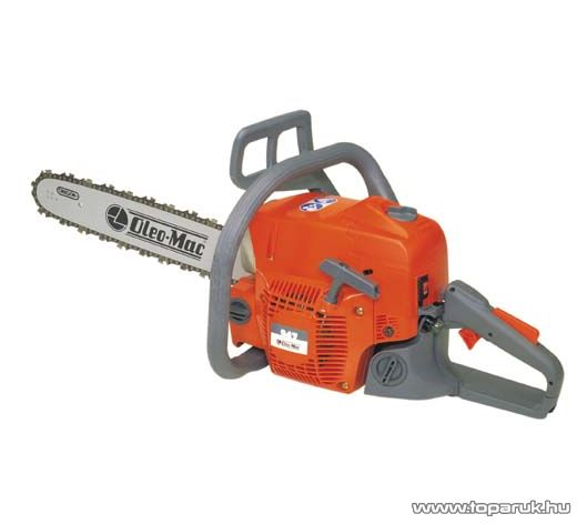 Oleo Mac 947 benzinmotoros láncfűrész