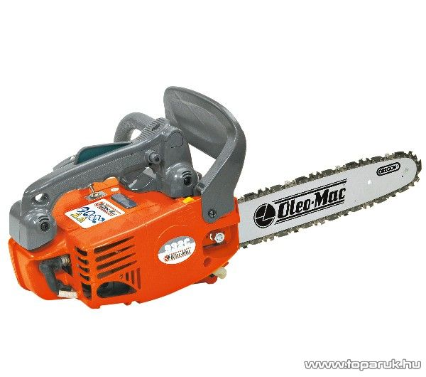 Oleo Mac 932 C benzinmotoros egykezes láncfűrész