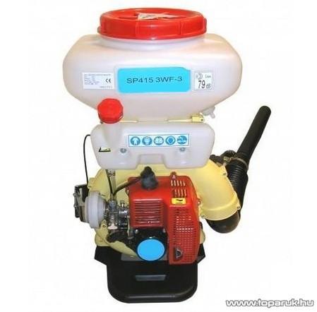 Benzinmotoros háti permetező, porozó SP415 (3WF-3) - készlethiány